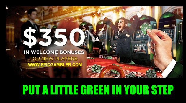 MR GREEN CASINO FEATURED