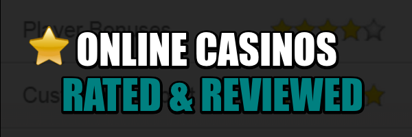 RATED CASINOS