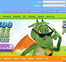 Dizzy Win Website