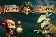 Ghost Pirates free slot