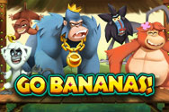 Go Bananas free slot