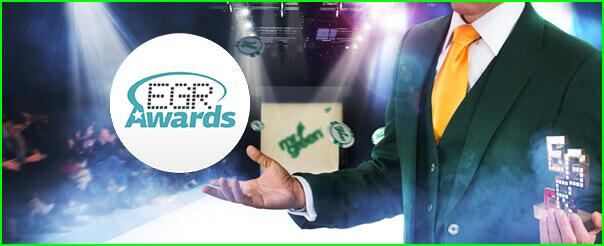 mr-green-awards