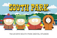 south park free play