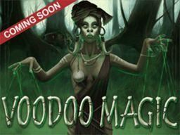 Voodoo Magic new slot