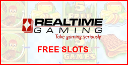 RTG FREE SLOTS
