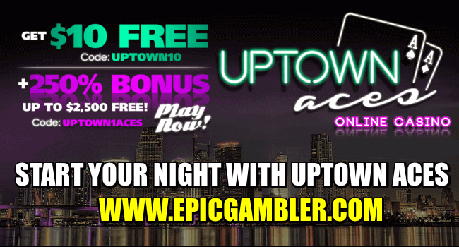 UPTOWN ACES FEATURED