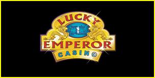 lucky emperor no deposit bonus