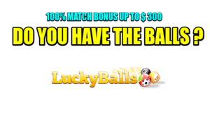 Lucky Balls Casino