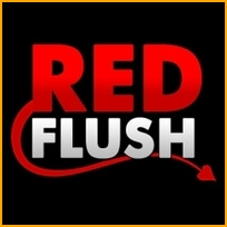 red flush casino rated