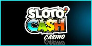 Slotocash No Deposit